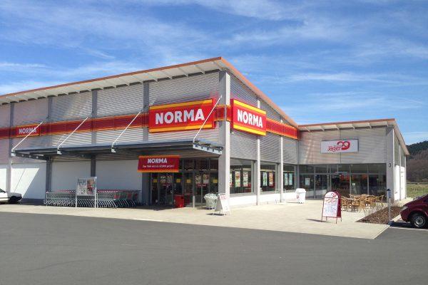 NORMA-Markt Asbach