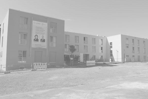 GAMA Altenhilfezentrum Bebra