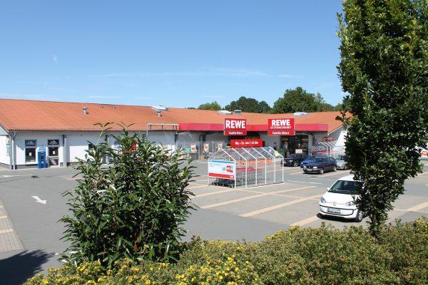 REWE-Markt Grebenstein